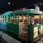 Historisches Museum Pudong