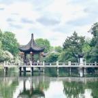Nanxiang – Guyi Garten