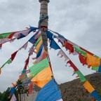 Mati-Tempel in Zhangye