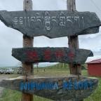 Labrang-Kloster und ein Hauch von Tibet