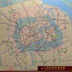 Die Shanghaier Metro und das Metro-Museum